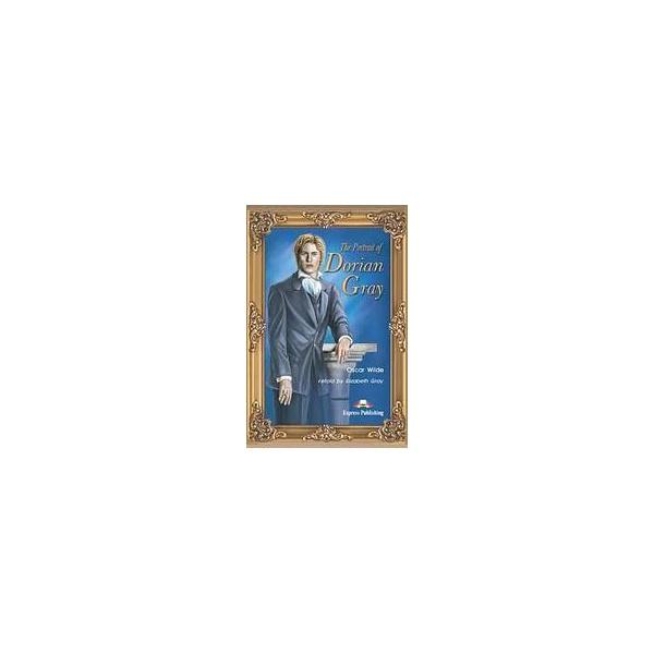 Graded Readers 4 Portrait Dorian Gray - Reader
