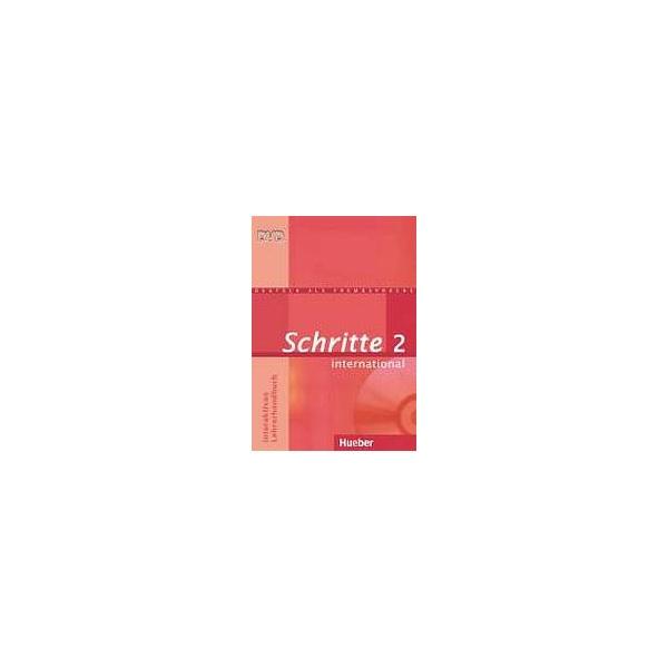 Schritte international 2 Interaktives Lehrerhandbuch – DVD-ROM