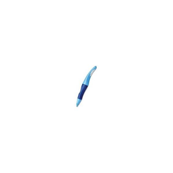 Stabilo ´S Move Easy - ergonomický bombičkový roller - MODRÁ - PRO PRAVÁKY