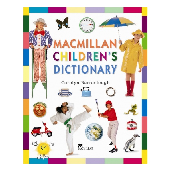 Macmillan Children´s Dictionary