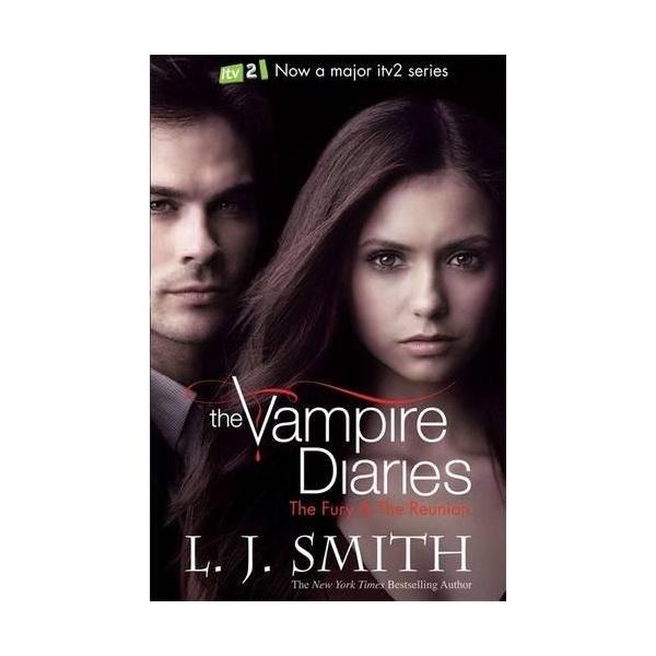Vampire Diaries - The Fury + The Reunion