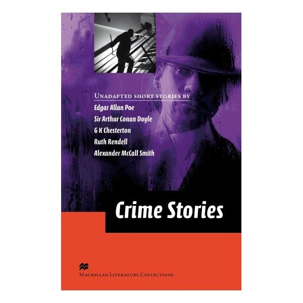 MLC Crime Stories