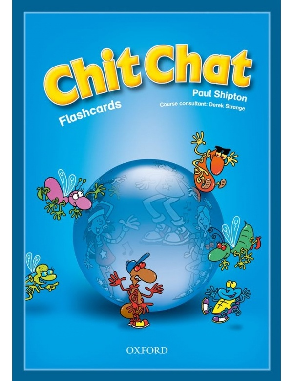 Chit Chat 1 Flashcards