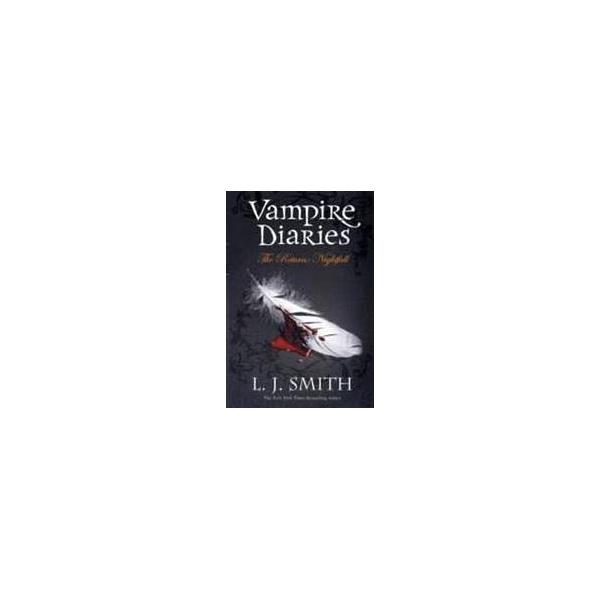 VAMPIRE DIARIES 5: NIGHTFALL
