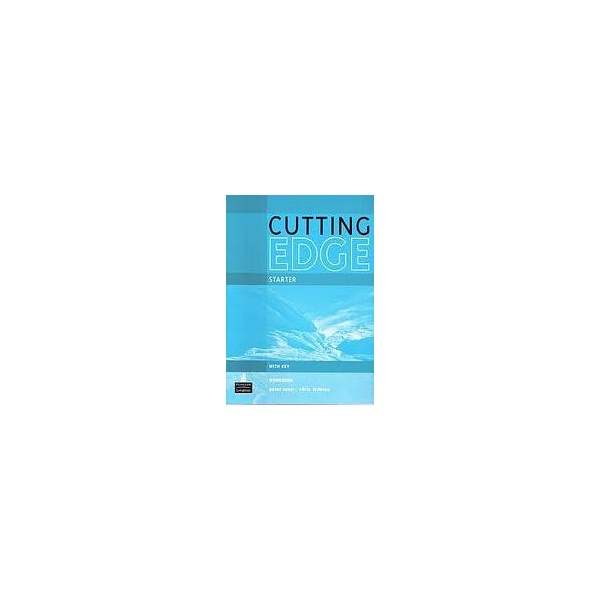 Cutting Edge Starter Workbook with Answer Key