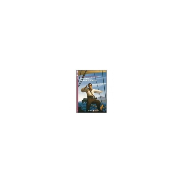 Lectures ELI Senior 3 LE COMTE DE MONTE-CRISTO + CD