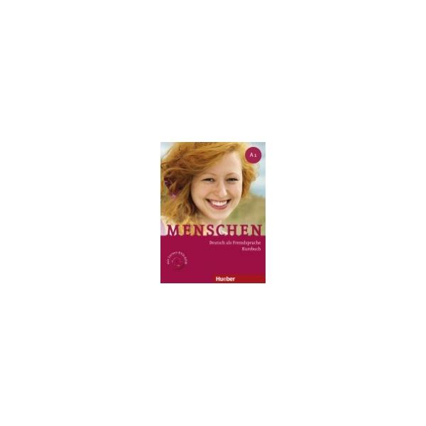 Menschen A1 Kursbuch mit DVD-ROM