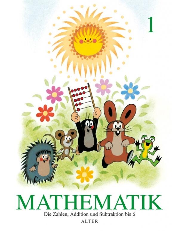 MATEMATIKA 1/1 - německá verze