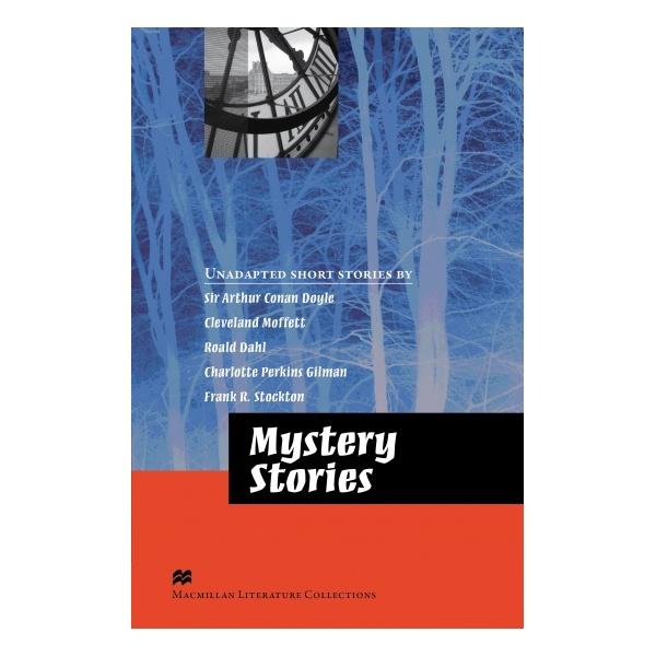 MLC Mystery Stories