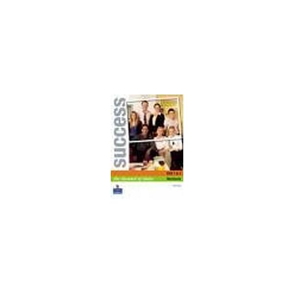 Success Elementary and Pre-Intermediate DVD / Video Workbook