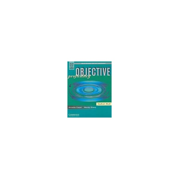 Objective Proficiency Student´s Book