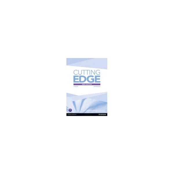 Cutting Edge Starter (3rd Edition) Workbook without Key with Audio Download
