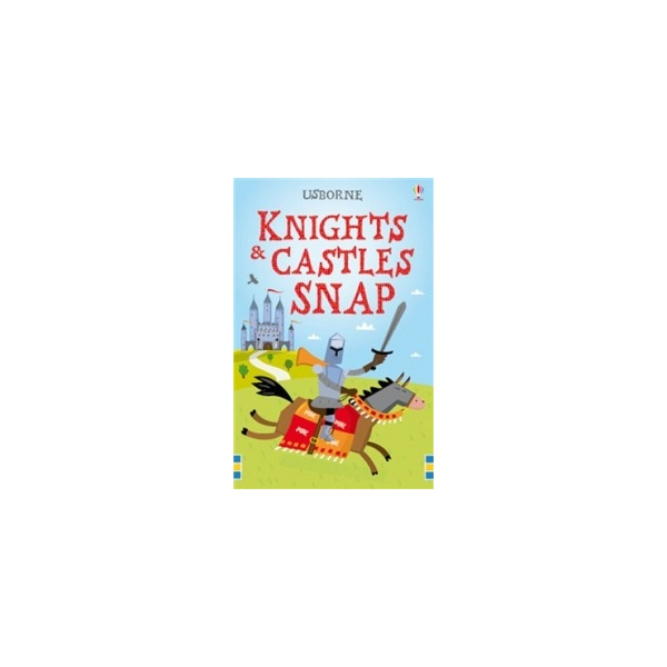Knights and Castles Snap