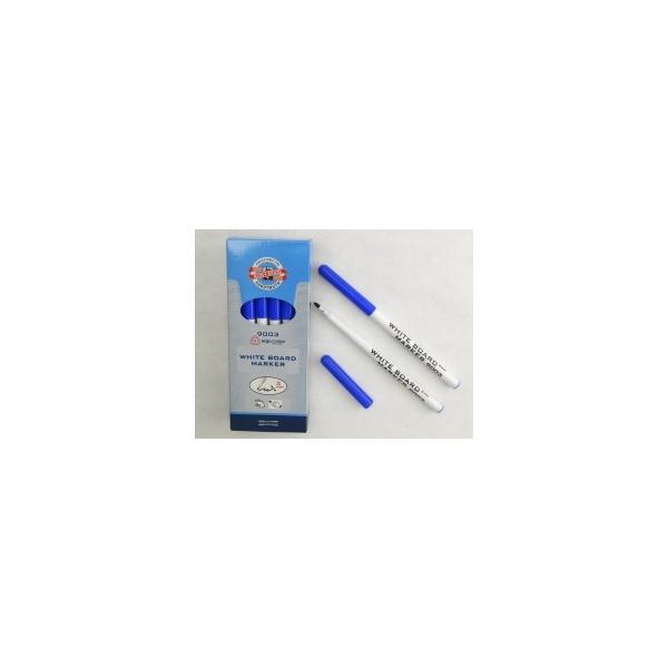KOH-I-NOOR popisovač White Board 9003 modrý
