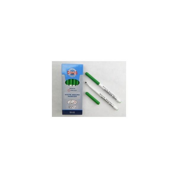 KOH-I-NOOR popisovač White Board 9003 zelený