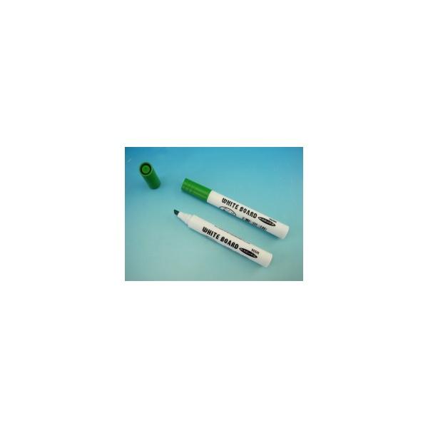 KOH-I-NOOR značkovač White Board 9006 plochý zelený