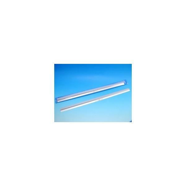 KOH-I-NOOR pravítko kovové 100 9101 s držadlem