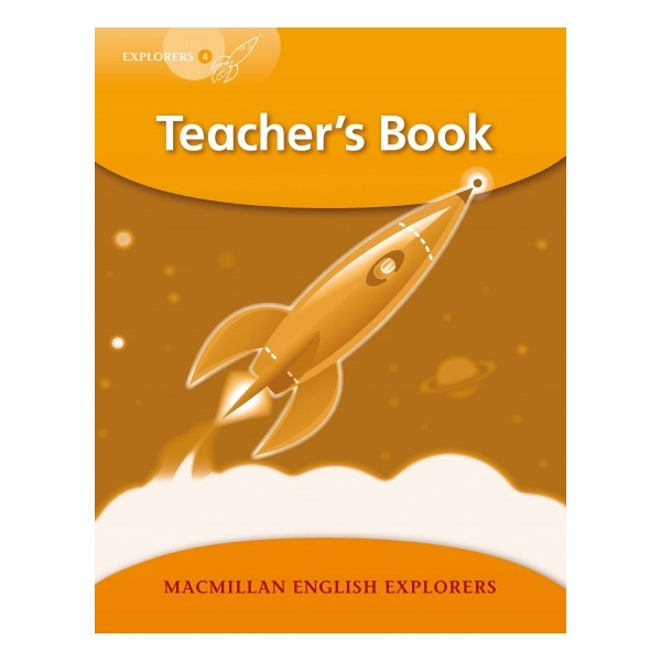 Explorers 4 Teacher´s Book