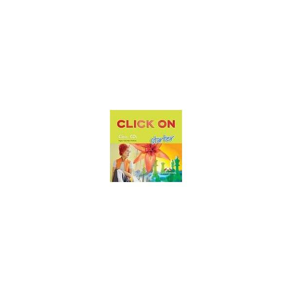 Click on Starter Class CD (2)