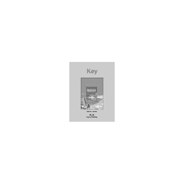 Upstream Pre-Intermediate B1 Workbook Key