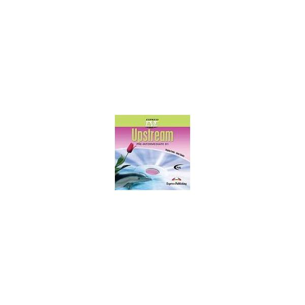 Upstream Pre-Intermediate B1 DVD