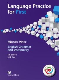 Nov� u�ebnice anglick� gramatiky a slovn� z�soby Language Practice Series