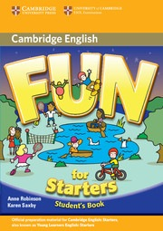 Zkou�ky anglick�ho jazyka a jejich vysv�tlen� - Cambridge English: Young Learners