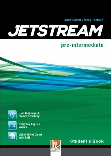 Jetstream zbrusu nový šesti úrovòový kurz pro dospìlé studenty