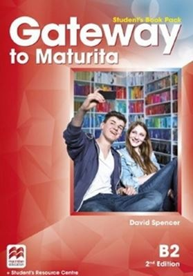 Gateway to Maturita, nová uèebnice nakladatelství Macmillan