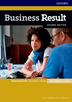 Právì vychází nová Business Result Second Edition!