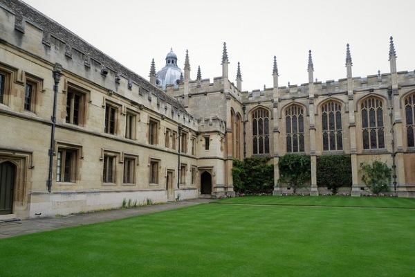 Co zaj�mav�ho v�s �ek� v Oxfordu?