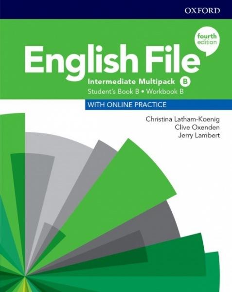 Uèebnice angliètiny English File - Jaké s nimi máme zkušenosti?